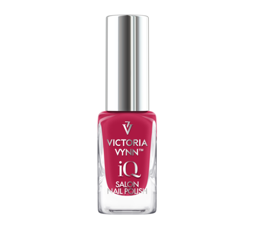 Victoria Vynn  Victoria Vynn    iQ Nagellak   013 Rocky Rose   9 ml.   Roze