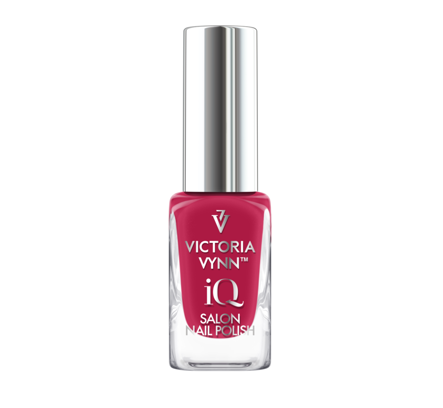 Victoria Vynn    iQ Nagellak   013 Rocky Rose   9 ml.   Roze