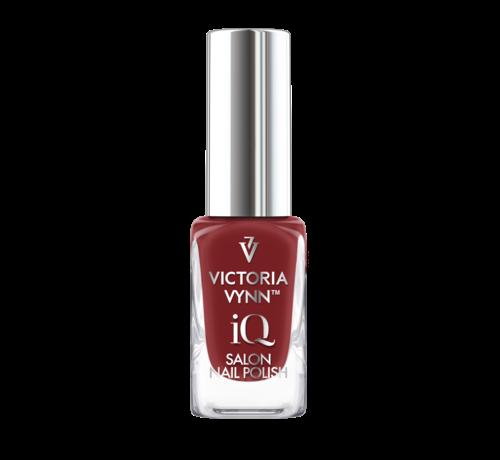 Victoria Vynn  Victoria Vynn    iQ Nagellak   008 Forever Claret   9 ml.   Rood