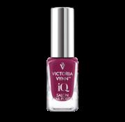 Victoria Vynn  Victoria Vynn  | iQ Nagellak | 007 Be Cherry | 9 ml. | Donkerrood
