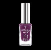 Victoria Vynn  Victoria Vynn  | iQ Nagellak | 006 Smokiest Plum | 9 ml. | Paars