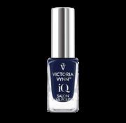 Victoria Vynn  Victoria Vynn  | iQ Nagellak | 005 Little Mistery | 9 ml. | Donkerblauw