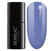 Semilac Semilac Gellak | 013 Indigo | 7 ml. | Blauw