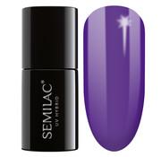 Semilac Semilac Gellak | 146 Purple King | 7 ml. | Paars