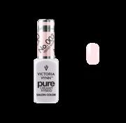 Victoria Vynn  Gellak Victoria Vynn™ Gel Nagellak - Gel Polish - Pure Creamy Hybrid  - 8 ml - Velvet Agate   - 003 - Rose