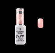 Victoria Vynn  Gellak Victoria Vynn™ Gel Nagellak - Gel Polish - Pure Creamy Hybrid  - 8 ml - Midnight Pearl   - 004 - Perzik