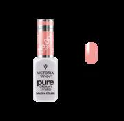 Victoria Vynn  Gellak Victoria Vynn™ Gel Nagellak - Gel Polish - Pure Creamy Hybrid  - 8 ml - Powdery Rose  - 005 - Perzik
