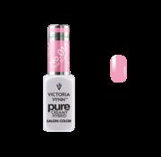 Victoria Vynn  Gellak Victoria Vynn™ Gel Nagellak - Gel Polish - Pure Creamy Hybrid  - 8 ml - Pink Glamour  - 010 - Rose