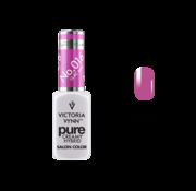 Victoria Vynn  Gellak Victoria Vynn™ Gel Nagellak - Gel Polish - Pure Creamy Hybrid  - 8 ml - Lilac May  - 016 - Aubergine