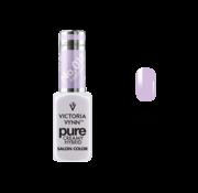 Victoria Vynn  Gellak Victoria Vynn™ Gel Nagellak - Gel Polish - Pure Creamy Hybrid  - 8 ml - Milky Lilac  - 018 - Lila