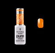 Victoria Vynn  Gellak Victoria Vynn™ Gel Nagellak - Gel Polish - Pure Creamy Hybrid  - 8 ml - Perfect Orange  - 019 - Oranje