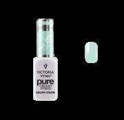 Victoria Vynn  Gellak Victoria Vynn™ Gel Nagellak - Gel Polish - Pure Creamy Hybrid  - 8 ml - Pastel Mint  - 028 - Groen