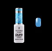 Victoria Vynn  Gellak Victoria Vynn™ Gel Nagellak - Gel Polish - Pure Creamy Hybrid  - 8 ml - Endless Ocean  - 031 - Blauw