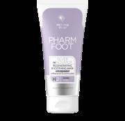 Pharm Foot Pharm Foot MicrosilverSilver reNovator | Crèmemasker met microzilver wat de huid regenereert | Aanbevolen voor de huid met een verstoorde balans 75ml.
