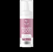 Pharm Foot Pharm Foot Urea Point Softener | Vloeistof voor het verzachten van eeltplekjes en likdoorns 15 ml.