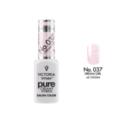 Victoria Vynn  Gellak Victoria Vynn™ Gel Nagellak - Gel Polish - Pure Creamy Hybrid  - 8 ml - Dream Girl  - 037 - Shimmer
