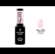 Victoria Vynn  Gellak Victoria Vynn™ Gel Nagellak - Salon Gel Polish Color 012 - 8 ml. - Simply Shy