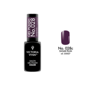 Victoria Vynn  Gellak Victoria Vynn™ Gel Nagellak - Salon Gel Polish Color 028 - 8 ml. - Sugar Plum