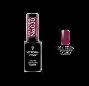 Victoria Vynn  Gellak Victoria Vynn™ Gel Nagellak - Salon Gel Polish Color 030 - 8 ml. - Berry Wine