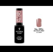 Victoria Vynn  Gellak Victoria Vynn™ Gel Nagellak - Salon Gel Polish Color 092 - 8 ml. - Broolkyn Street