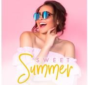 Victoria Vynn  Victoria Vyn Gellak   Gel Nagellak   Pure Sweet Summer Collectie   177 Fantasy Card   8 ml.   Off white