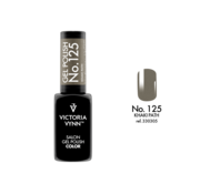 Victoria Vynn  Gellak Victoria Vynn™ Gel Nagellak - Salon Gel Polish Color 125 - 8 ml. - Khaki Path