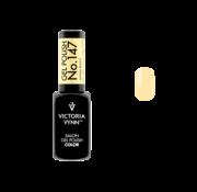 Victoria Vynn  Gellak Victoria Vynn™ Gel Nagellak - Salon Gel Polish Color 147 - 8 ml. - Hawaii Beac