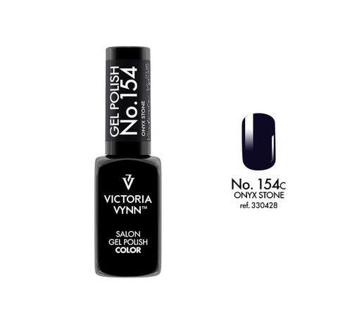 Victoria Vynn  Gellak Victoria Vynn™ Gel Nagellak - Salon Gel Polish Color 154 - 8 ml. - Onyx Stone