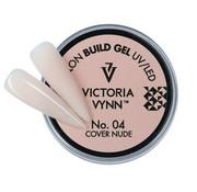 Victoria Vynn  Victoria Vynn Builder Gel - Cover Nude 50ml  - Gel om je nagels mee te verlengen of te verstevigen