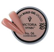 Victoria Vynn  Victoria Vynn Builder Gel - gel om je nagels mee te verlengen of te verstevigen - Cover Blush 50ml