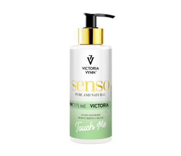 Victoria Vynn  Victoria Vynn Senso Hand en Body Cream   Touch Me   250 ml.