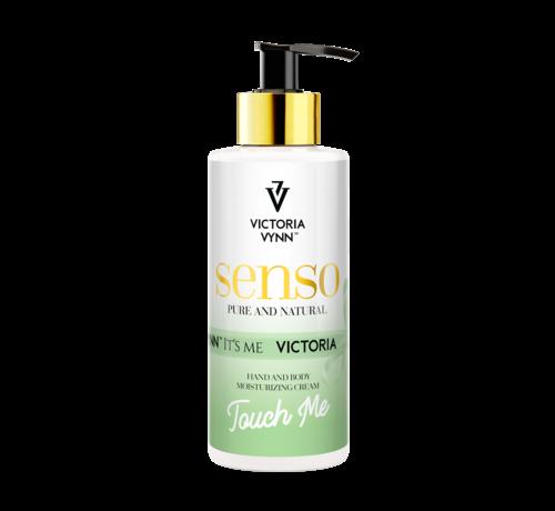 Victoria Vynn  Victoria Vynn Senso Hand en Body Cream | Touch Me | 250 ml.