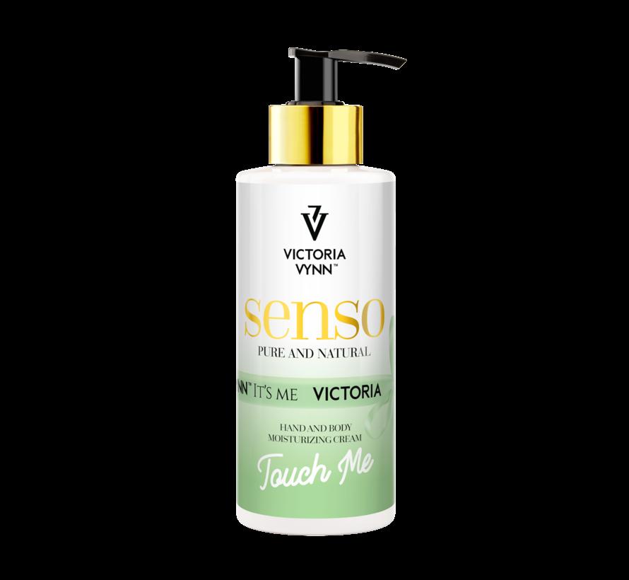 Victoria Vynn Senso Hand en Body Cream | Touch Me | 250 ml.