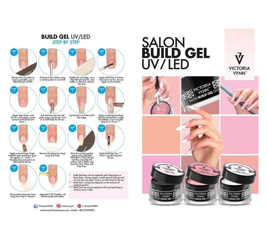 Victoria Vynn Basegel voor buildergel 15 ml