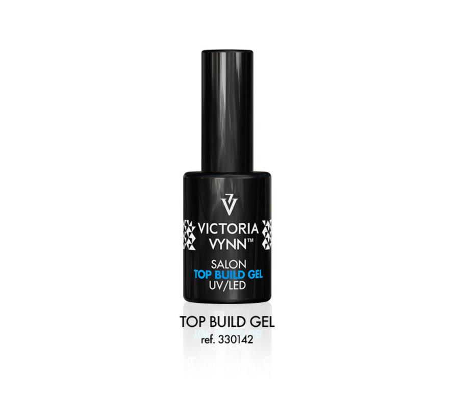 Victoria Vynn Topgel voor buildergel 15 ml