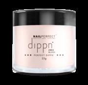 NailPerfect Dip poeder voor nagels - Dippn Nailperfect - 003  Blush  - 25gr