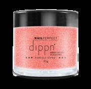 NailPerfect Dip poeder voor nagels - Dippn Nailperfect - 019  Cherry blossoms - 25gr