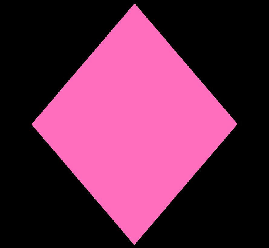 Dip poeder voor nagels - Dippn Nailperfect - 026  Pink mood - 25gr
