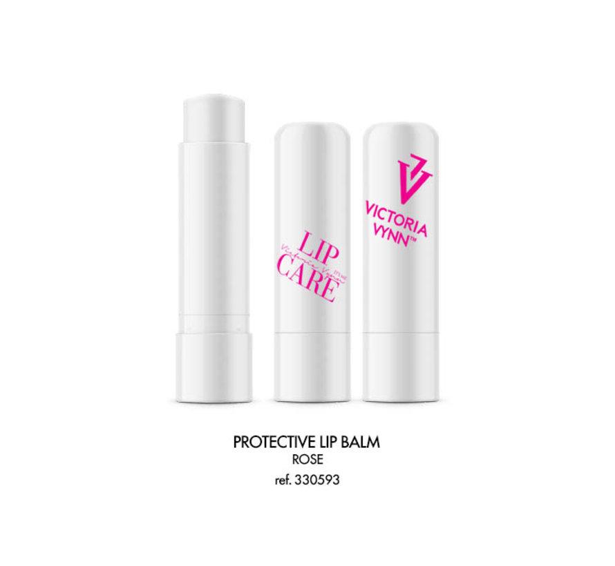 VV LIPPENBALSEM | Witte verpakking met roze logo | Super leuk om weg te geven of voor in jouw eigen handtas | Give Away