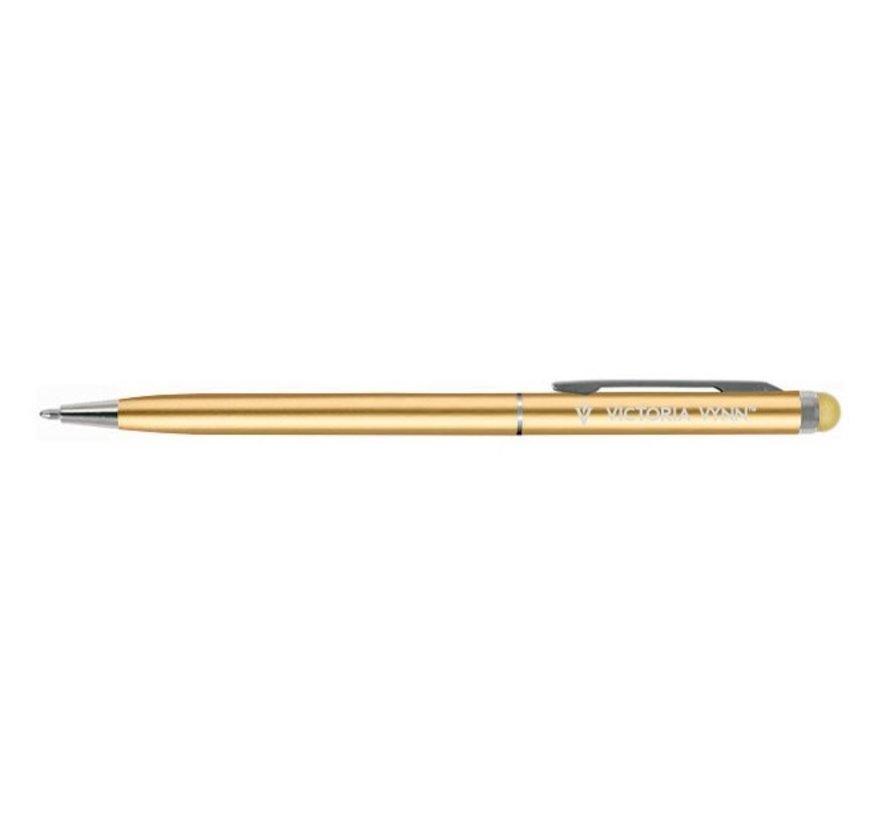 Victoria Vynn pennen | per 10 stuks verpakt | GOUD