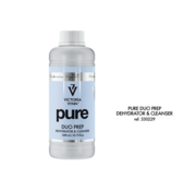 Victoria Vynn  Victoria Vynn™ Pure Duo Prep dehydrator - cleanser - Bevat alcohol - 1000ml.