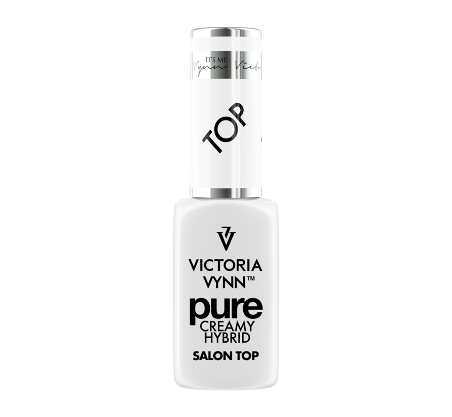 Victoria Vynn™ Pure Creamy Hybrid Topgel