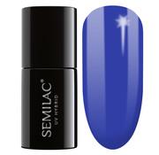 Semilac Semilac Gellak   171 Porto Marine   7 ml.   Blauw