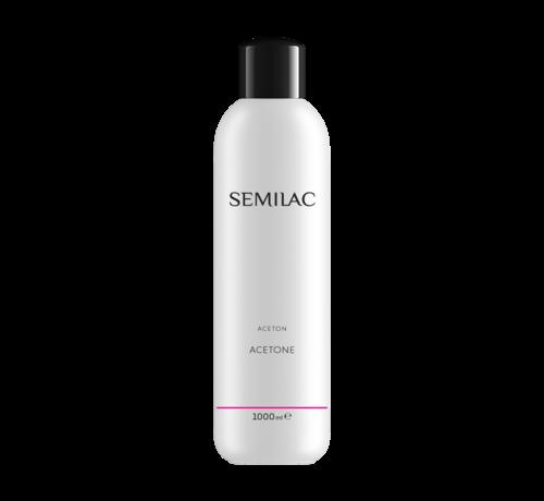 Semilac Semilac Acetone 1000ml