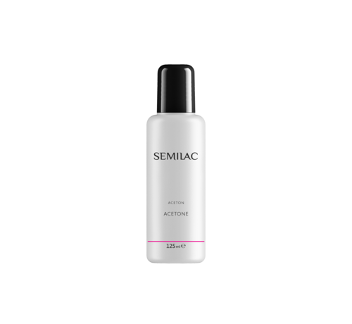 Semilac Semilac Acetone 125ml