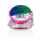 Semilac Semilac Flash Flakes Galaxy Azzure&Green 663