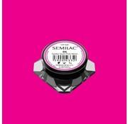 Semilac 05 Semilac Spider Gum Pink Neon - Nailart spidergel