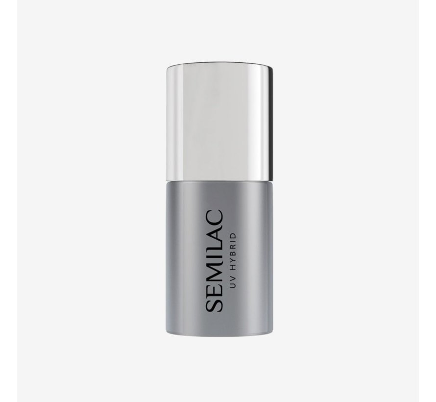 Semilac Smoother Base - 7ml