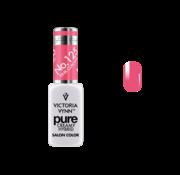 Victoria Vynn  Gellak Victoria Vynn™ Gel Nagellak - Gel Polish - Pure Creamy Hybrid  - 8 ml - Cupcake Pink  - 125