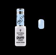 Victoria Vynn  Gellak Victoria Vynn™ Gel Nagellak - Gel Polish - Pure Creamy Hybrid  - 8 ml - Boy Blue  - 116
